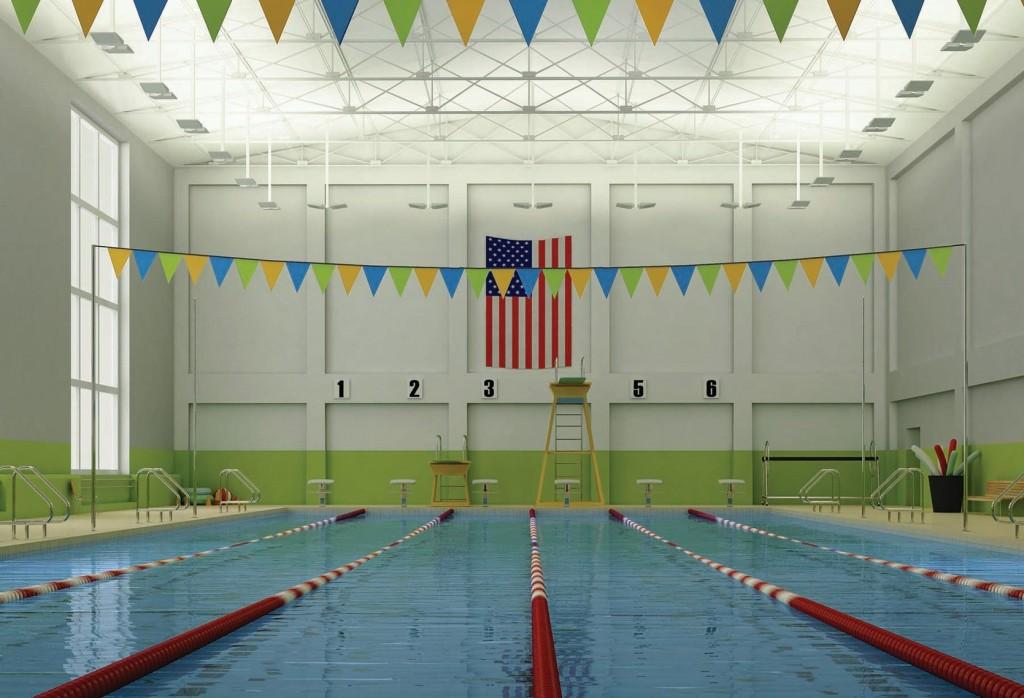 amatrix piscine